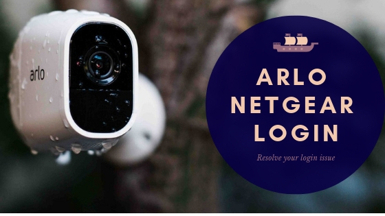 Arlo Cameras