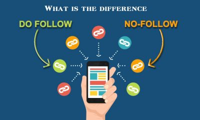 Do-follow and No-follow
