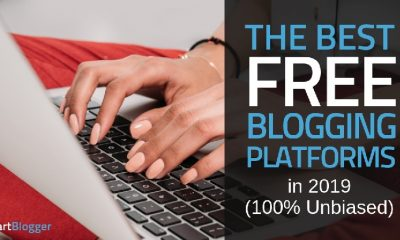 Top 5 Best Blogging Platforms that Every Beginner Should Try