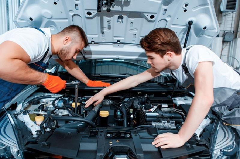 Why Should You Hire Best Car Service Specialists