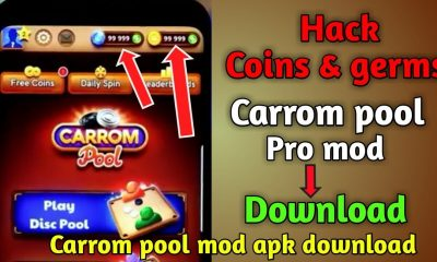 Download Carrom Pool mod APK – Unlimited Mod