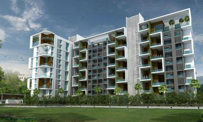 Buy real estate properties in Pune