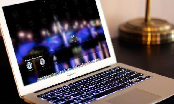 Mac Device restart automatically