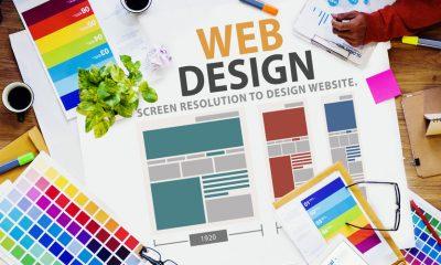 web design companies in Singapore