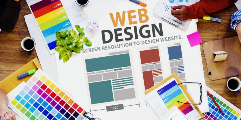 web design companies in Singapore