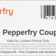 Discover Your Home Style With Pepperfry Coupon