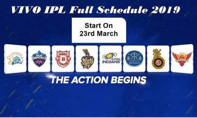 Are You Ready to be Bowled Over by IPL Season 12?