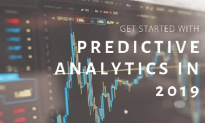 Get Started with Predictive Analytics in 2019