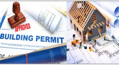 Building Permit in Toronto