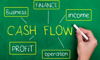 Small Business Cash Flow