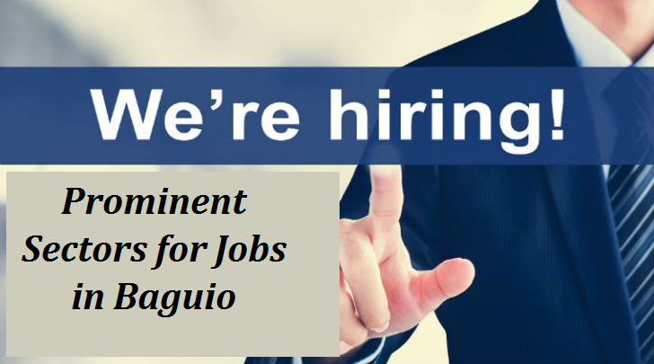 Baguio City Job