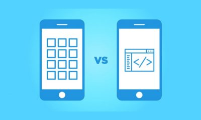 Mobile Website vs. Mobile App