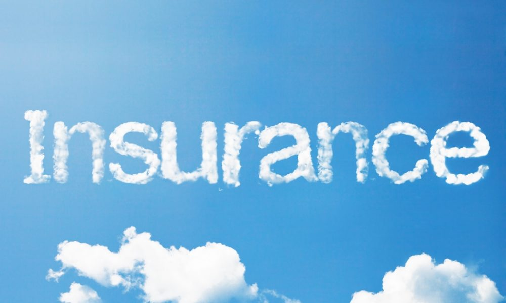 Insurance company London