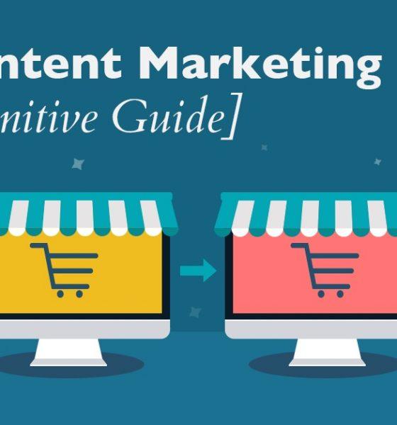 B2B Content Marketing