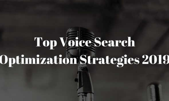 Search Optimization Strategies