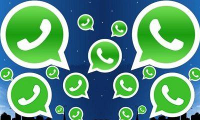 WhatsApp Cydia