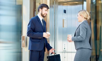5 Reasons Your Elevator Pitch Won't Work