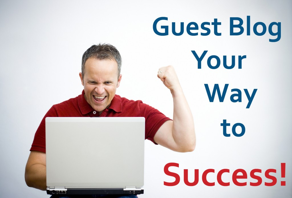 Best 5 Benefits of Guest Posting To Grow Online Visibility