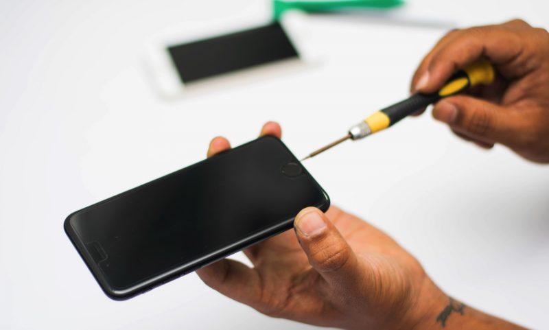iPhone Repair San Francisco