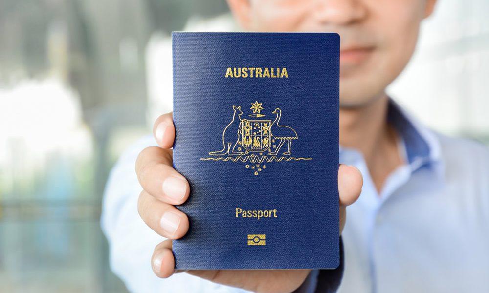Australia Citizenship