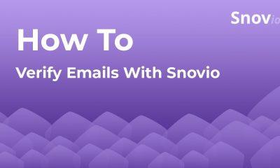 Snovio Email Verifier
