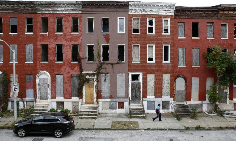 RobbinHood Strikes Baltimore | Ransomware | Tech Me News