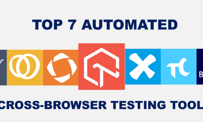 Top 7 Automated Cross Browser Testing Tools