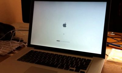 How To Fix A MacBook Pro Stuck On Loading Screen?