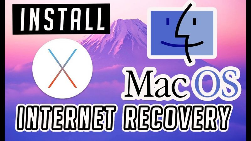 How to Fix Internet Recovery Mac Not Working