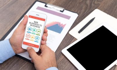 SMS Marketing Plays A Significant Role In B2B Strategy