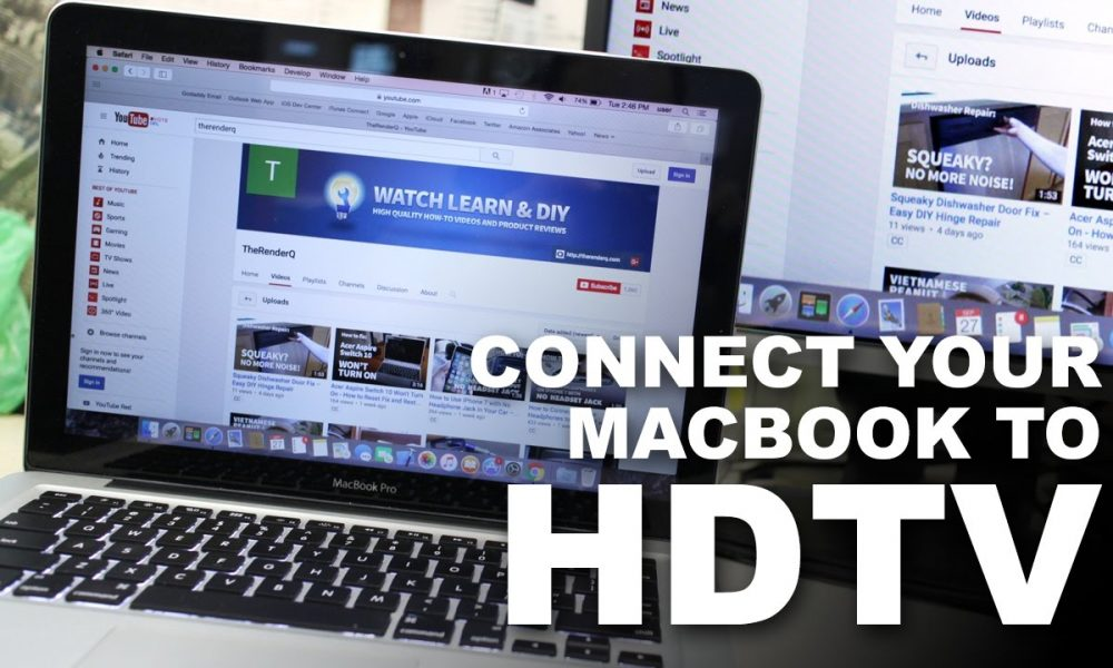 How to Fix MacBook Pro HDMI Not Working? Tech Me Life