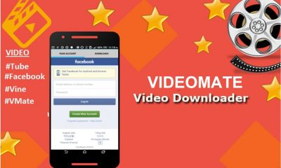 Videomate apps
