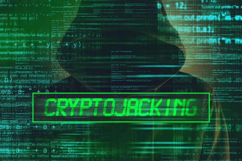 Cryptojacking Attacks