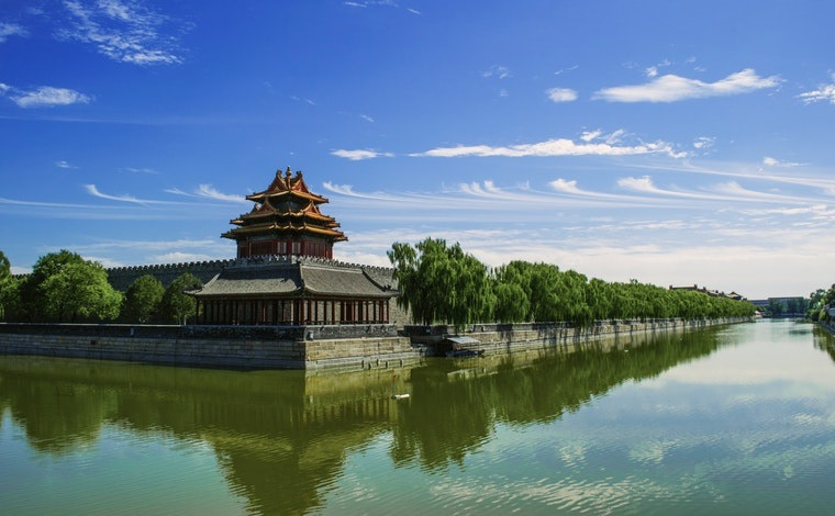 4 Mind Blowing Reasons to Visit China