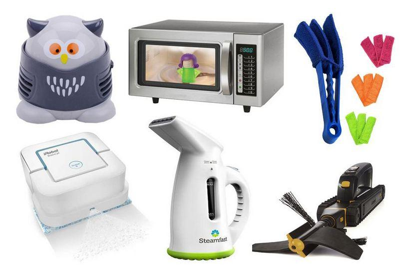 5 Gadgets That Keep Your Work Area Clean