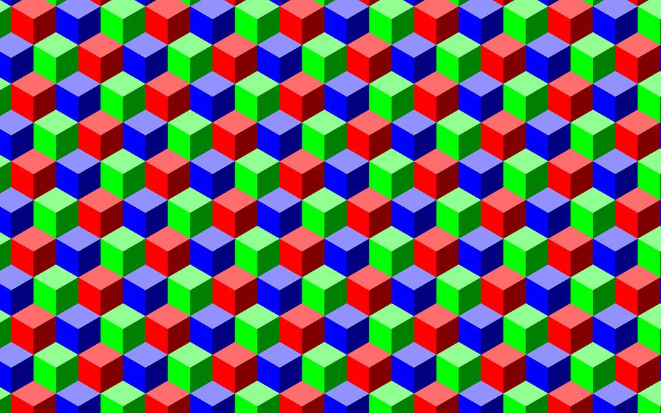 Textured 3D IML