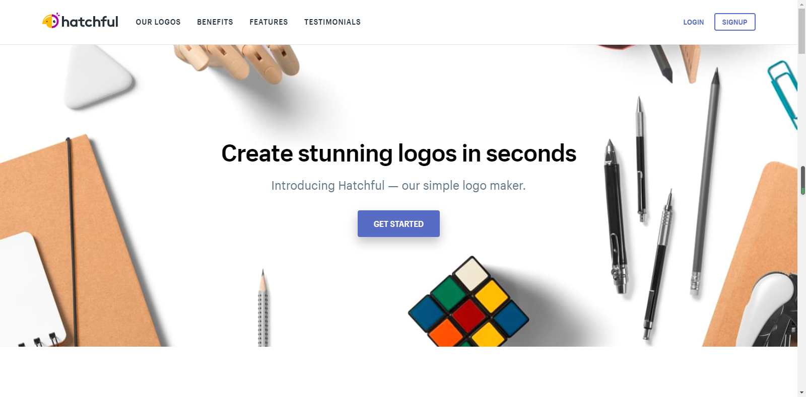 Shopify Logo Maker