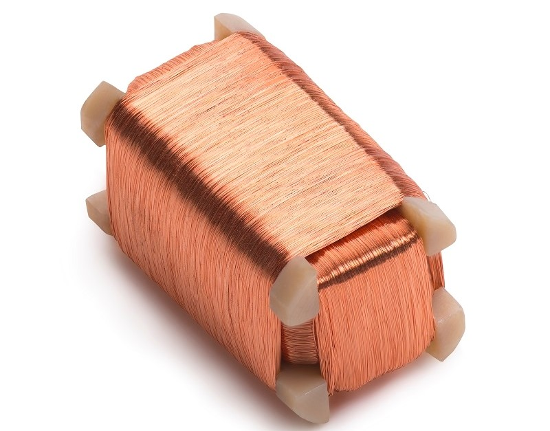 Micro Coil Winding