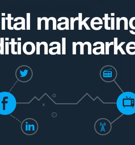 Traditional Business into a Digital One
