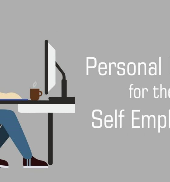 Loans for Self-Employed