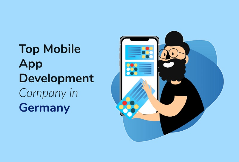 mobile app development company in Germany