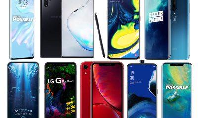 Best Smartphones to Buy on EMI