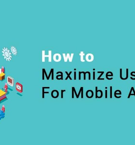 How to Maximize User Experience For Mobile App