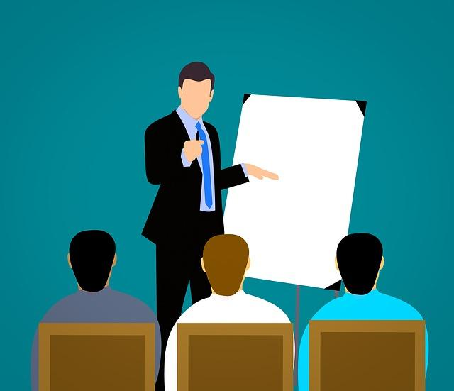 3 Ways Presentation Training Can Benefit Your Business