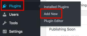 WPforms module