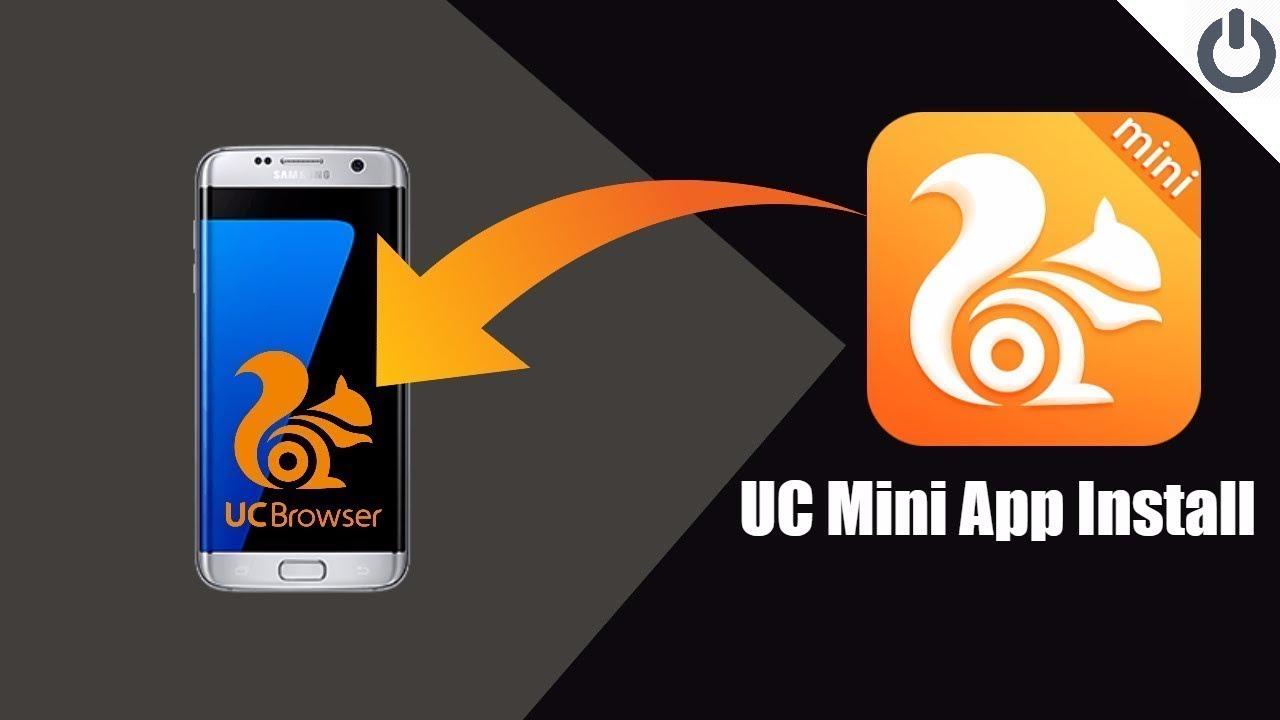 UC Mini app