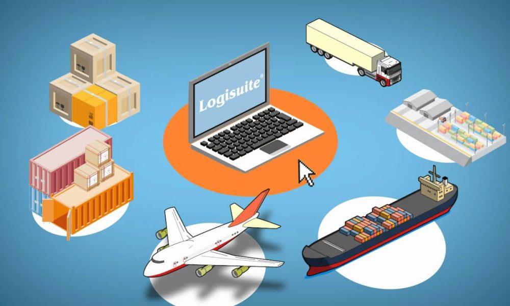 Freight Forwarding Software