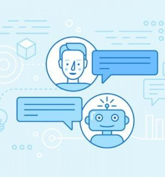 Chatbot Technology for Marketing