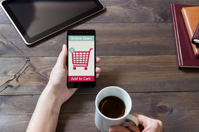 Branded E-commerce