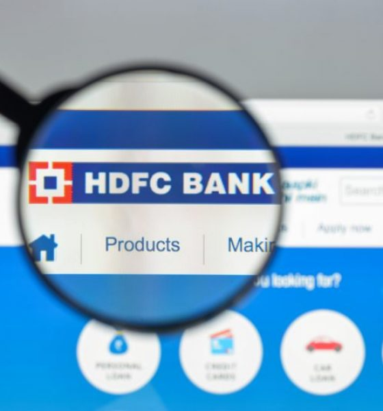 HDFC RD Calculator